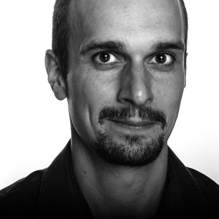 Francesco Contino