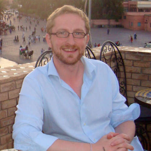 Axel Coussement