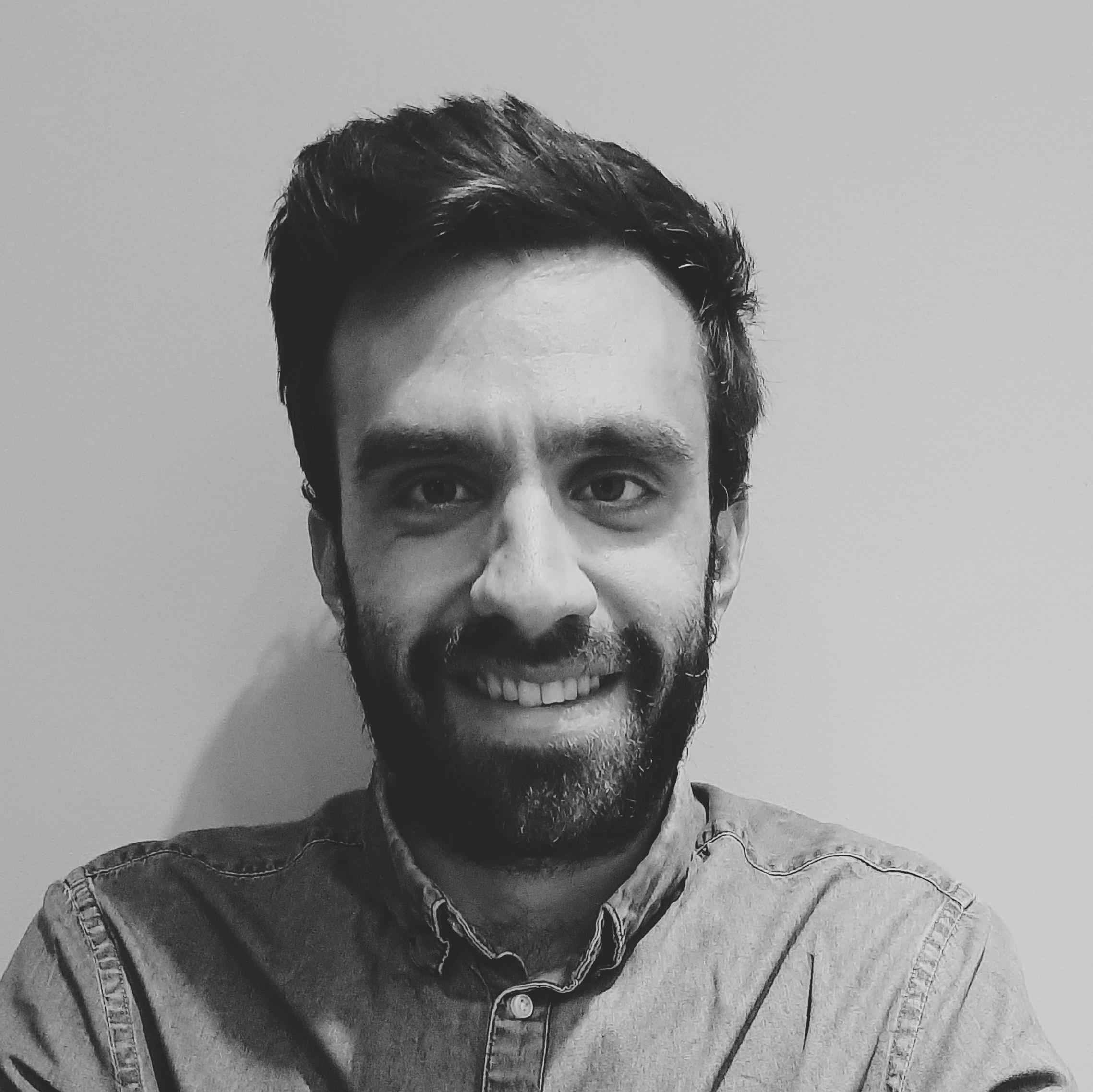 Panagiotis Varelas